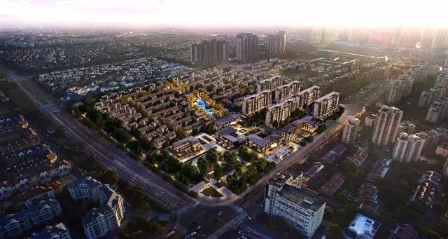 上海黄埔江沿岸新华-民生-洋泾码头地区概念规划,优秀奖-城市设计类