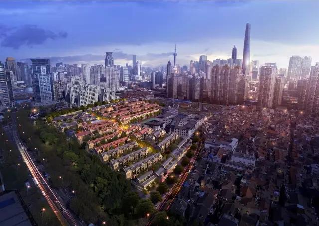 2017上海建筑创作奖-beplay注册佳作奖项目展示,创智天地南区小办公