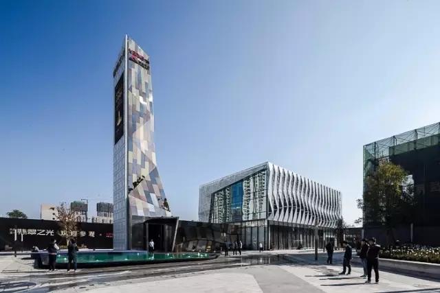 朗成·大时代 提名奖-居住建筑类