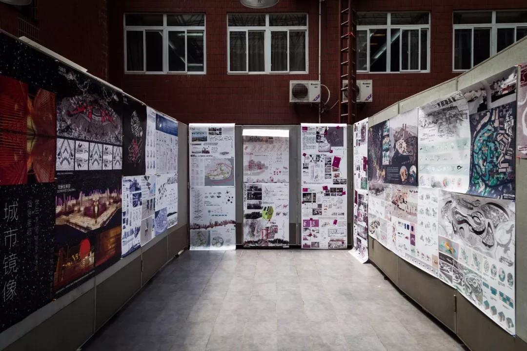 毕业设计作品展示(二)