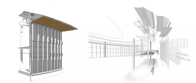 建筑的抗风能力